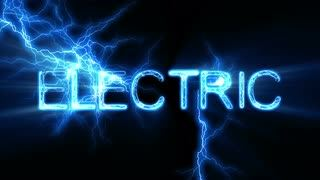 electric-word-text