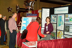 Annual Convention Booth